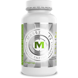 masszymes review a vegan based digestive enzyme supplement rich in protease