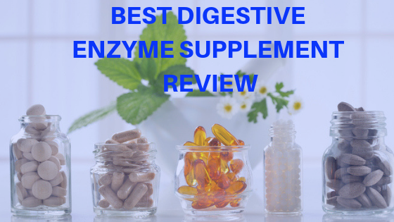 best digestive enzymes supplement review